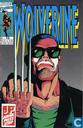 Strips - Wolverine - ECO-SABOTAGE!