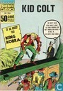 Comic Books - Kid Colt - In de greep van King Kobra
