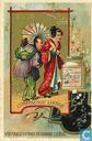 cinesi e giaponesi