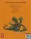 Comics - Merlijn [Munuera] - Tartijn en Isolde
