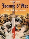 Comic Books - Joan of Arc - Het bloedige zwaard