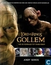 Books - Lord of the Rings, The - Gollem: Hoe de Filmmagie tot stand kwam