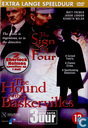 DVD / Video / Blu-ray - DVD - The Sign of Four + The Hound of the Baskervilles