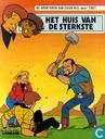 Comic Books - Chick Bill - Het huis van de sterkste