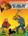Bandes dessinées - Chick Bill - Het huis van de sterkste