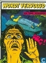 Comic Books - Avoine - Wordt vervolgd 40