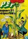Comic Books - Argonautjes, De - Pep 13