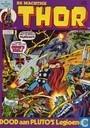Comic Books - Thor [Marvel] - Dood aan Pluto's legioenen!