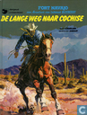 Comic Books - Blueberry - De lange weg naar Cochise