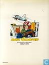 Bandes dessinées - Dan Cooper - Het ruimtekanon