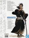 Bandes dessinées - Kogaratsu - Te vuur en te zwaard