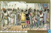 Die Afrikanerin Oper