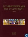 Comic Books - Blake and Mortimer - De sarcofagen van het 6e continent 1