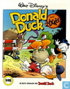 Strips - Donald Duck - Donald Duck als jockey