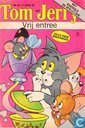 Comic Books - Tom and Jerry - Vrij entree