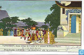 Turandot Oper von Giacomo Puccini
