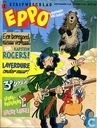 Comics - Billie Turf - Eppo 2