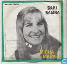 Saki samba