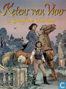 Comics - Ketens van vuur - Graaf De Charlant