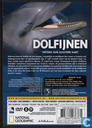 DVD / Video / Blu-ray - DVD - Dolfijnen - Ontdek hun duistere kant