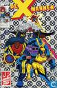 Comic Books - X-Men - Van koningen, koninginnen en beloftes
