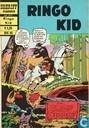 Comics - Kid Colt - Is dit ...het einde van het spoor?