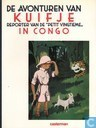 Bandes dessinées - Tintin - Kuifje in Congo
