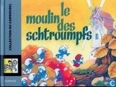 Le Moulin des Schtroumpfs