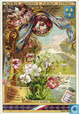 Symbolische Blumen