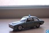 Alfa Romeo Bertone Sprint 2600