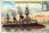 Oorlogschepen