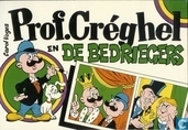 Prof. Créghel en de bedriegers
