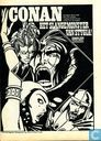 Bandes dessinées - Conan - Het slangemonster van Stygia!