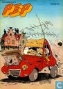 Bandes dessinées - Petits Argonautes, Les - Pep 20