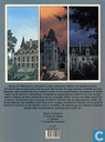 Comic Books - Ketens van vuur - Graaf De Charlant