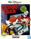Bandes dessinées - Donald Duck - Donald Duck als vrachtwagenchauffeur