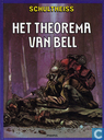 Comics - Wahrheit über Shelby, Die - Het theorema van Bell