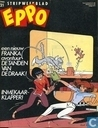 Comic Books - Cowboys, De - Eppo 21