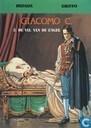Bandes dessinées - Giacomo C. - De val van de engel