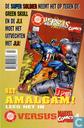 Strips - Bruce Wayne - De aanslag