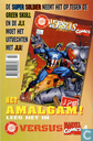 Comics - Bruce Wayne - De aanslag