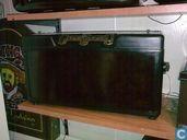 Kostbaarste item - Philips 2511 buizenradio