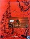Bandes dessinées - Attractie van de eeuw, De - Dinosaurussen - Dood of levend