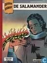 Bandes dessinées - Chevalier Ardent - De salamander