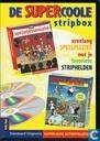 De supercoole stripbox