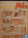 Comic Books - Minitoe  (tijdschrift) - 1991 (nummer 12/28)
