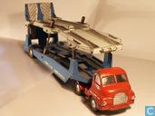 Bedford 'S' Carrimore Car Transporter