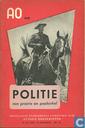 Politie van prairie en poolcirkel