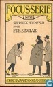 Sherlock Holmes Jr