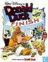 Strips - Donald Duck - Donald Duck als honderdste